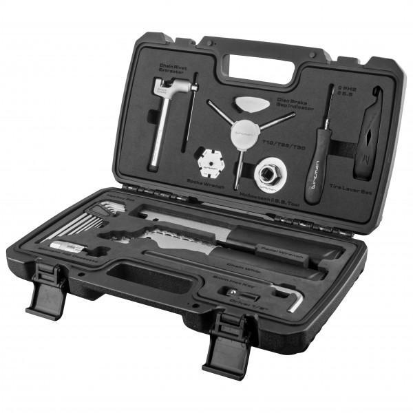 Birzman - Essential Tool Box - Werkzeugkiste