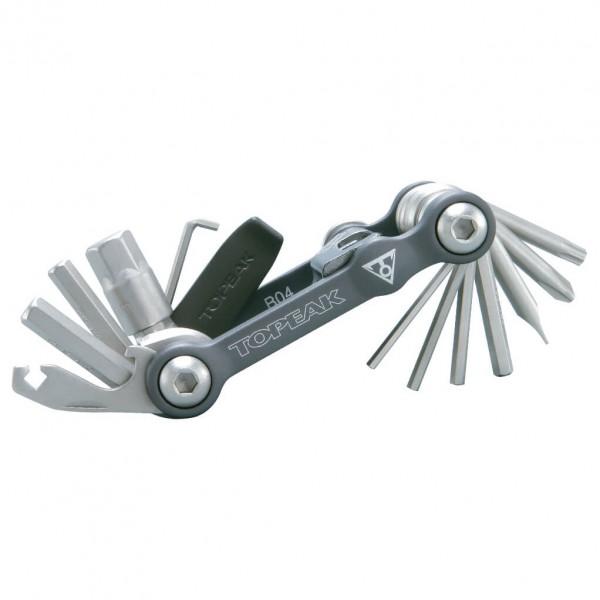 Topeak - Mini 18+ - Werkzeug