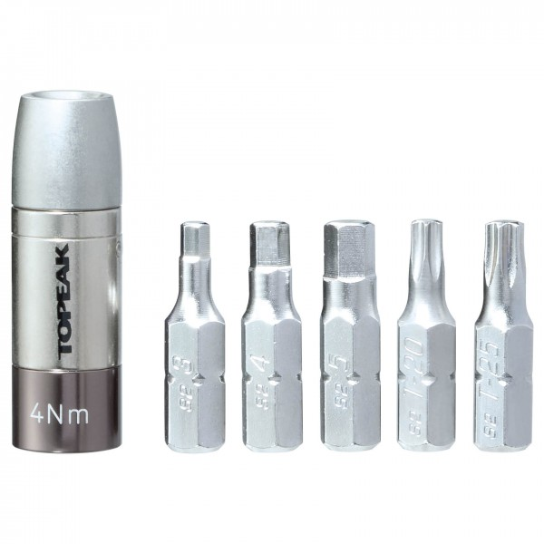 Topeak - Nano TorqBox 4 - Werkzeug