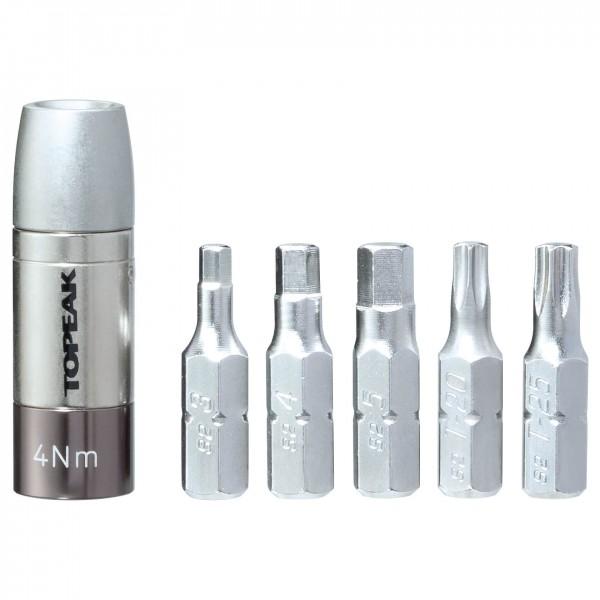 Topeak - Nano TorqBox 4 - Værktøj