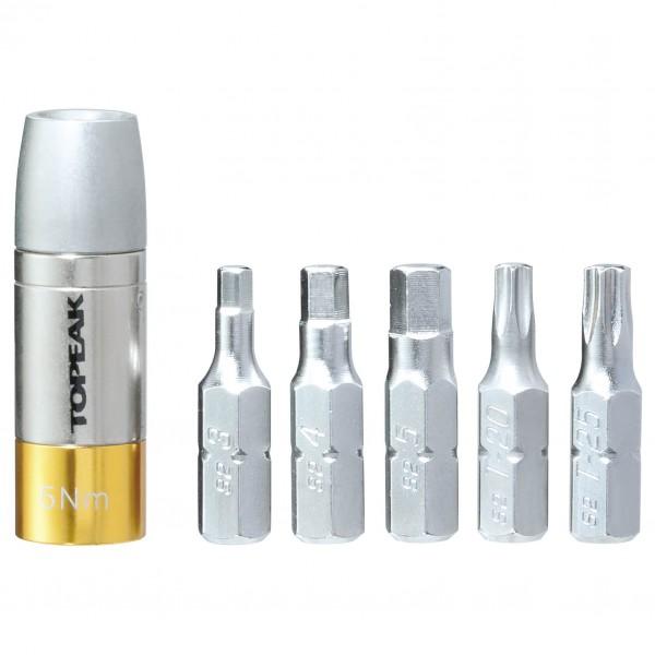 Topeak - Nano TorqBox 5 - Værktøj