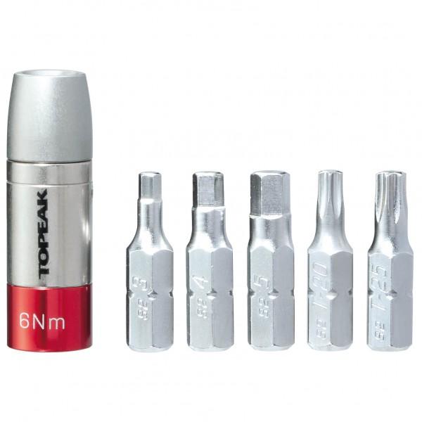 Topeak - Nano TorqBox 6 - Werkzeug