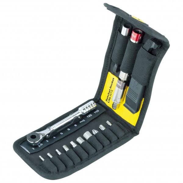 Topeak - RatchetRocket Lite NTX - Tools
