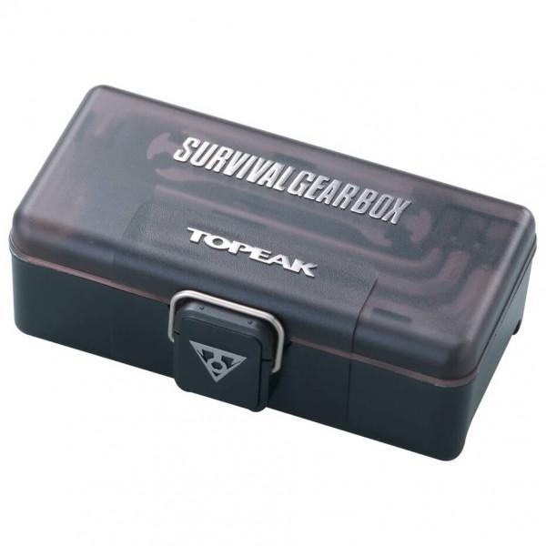 Topeak - Survival Gear Box - Werkzeug