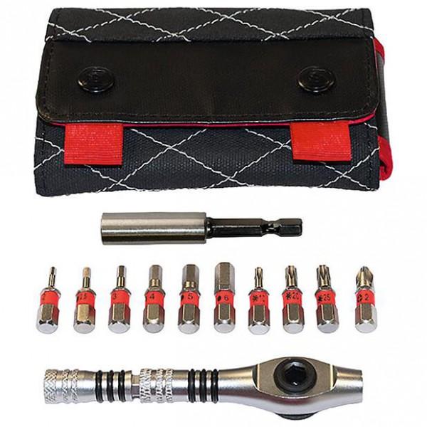 Silca - T-Ratchet Set + Torque Kit - Værktøj