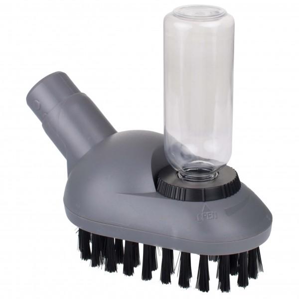 Aqua2go - Bürste mit Seifenspender