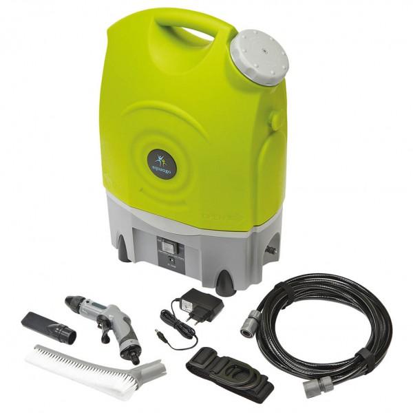 Aqua2go - GD70 Akku-Druckreiniger 12 Volt