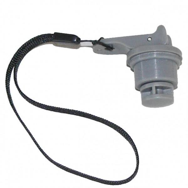 Aqua2go - PRO Verschluss-Stopfen mit Kordel