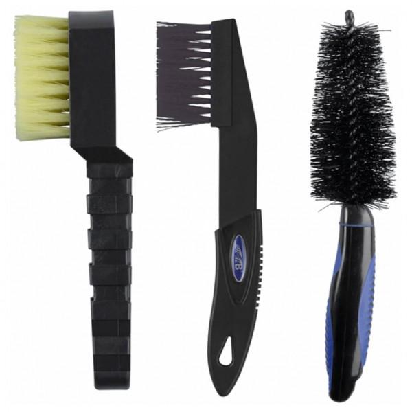 Barbieri - Reinigungsbürstenset für die komplette Bikewäsche