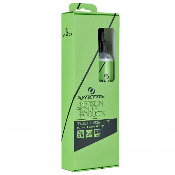 Syncros - Tubeless Kit 28 mm Rim Tape - Velowerkzeug