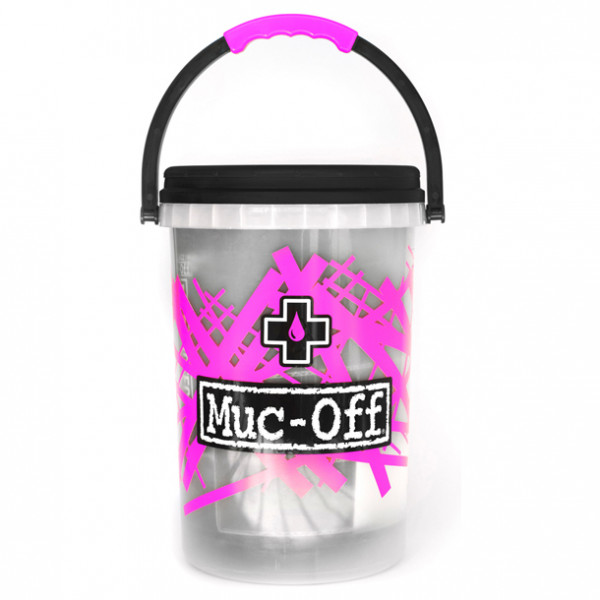 Muc Off - Bucket Kit - Bike cleaner