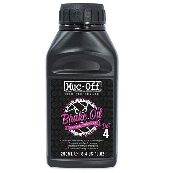 Muc Off - High Performance Brake Oil
