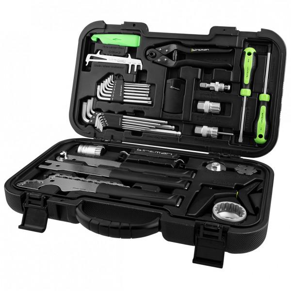 Birzman - Travel Tool Box 2019 - Bike tool