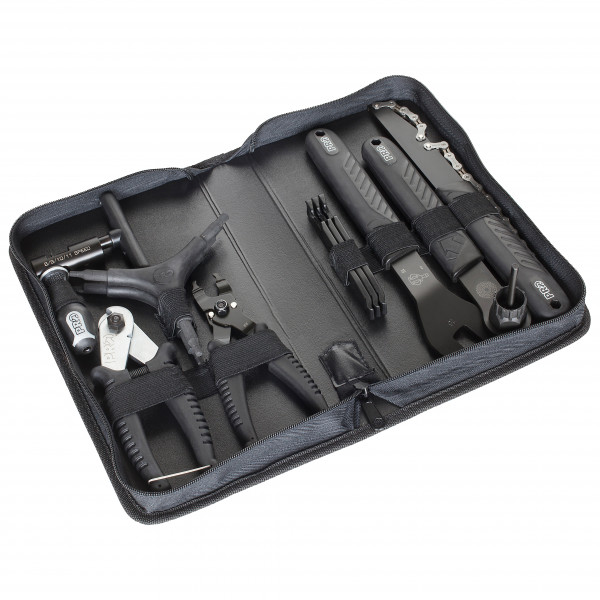 PRO - Starter Toolkit - Werkzeugkoffer