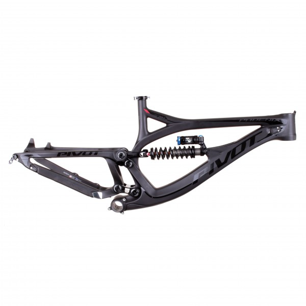 Pivot - Phoenix Frame 2016 - Bike frames