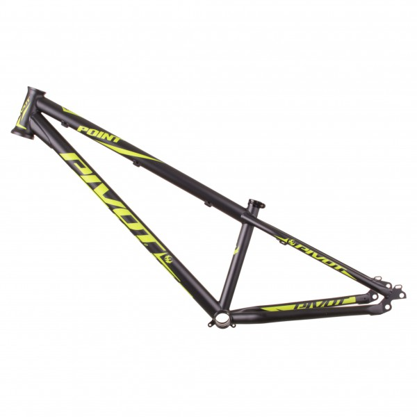 Pivot - Point Frame 2016 - Fietsframes