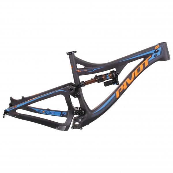 Pivot - Mach 6 Carbon Frame 2016 - Bike frames