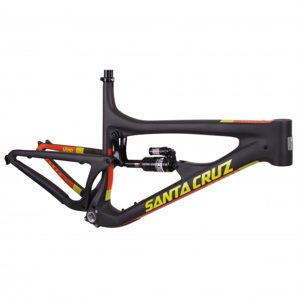 Santa Cruz - Nomad 3.0 CC FS Carbon Monarch Plus