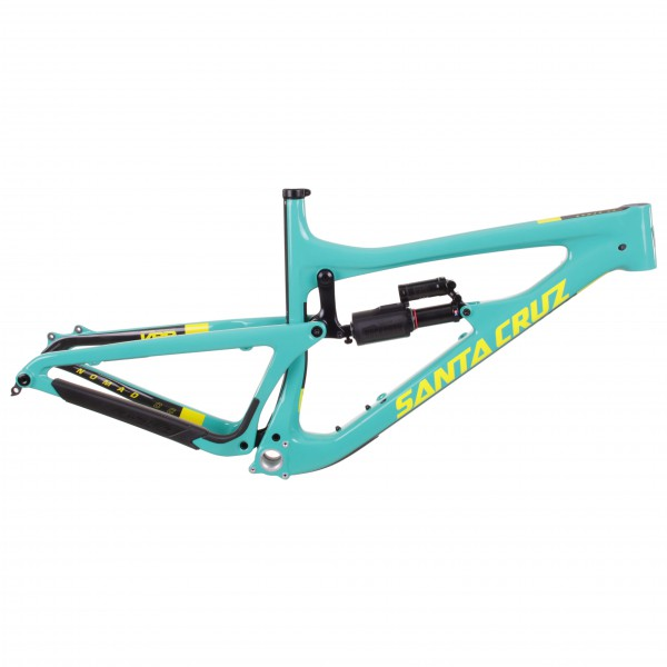Santa Cruz - Nomad 3.0 CC FS Carbon Vivid Air