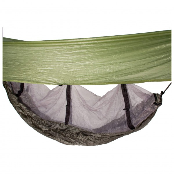 Exped - Scout Hammock Combi UL - Riippumatto