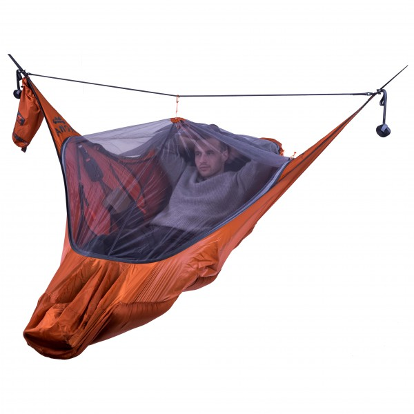 Amok Equipment - Draumr 3.0 Hammock - Riippumatto