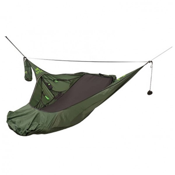 Amok Equipment - Draumr 3.0 Hammock - Hängmatta