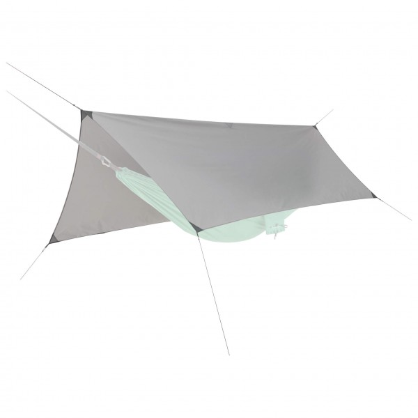 Therm-a-Rest - Slacker Hammock Rain Fly - Overtelt