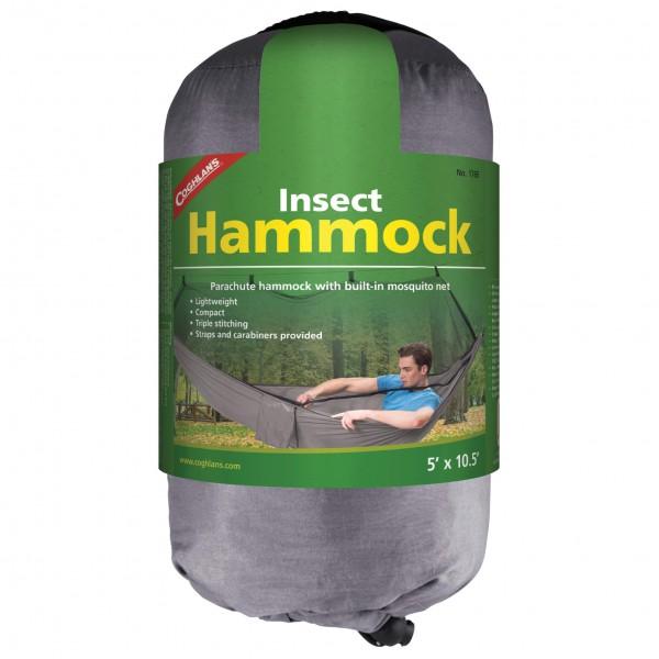 Coghlans - Hängematte Insekten Parachute - Hammock