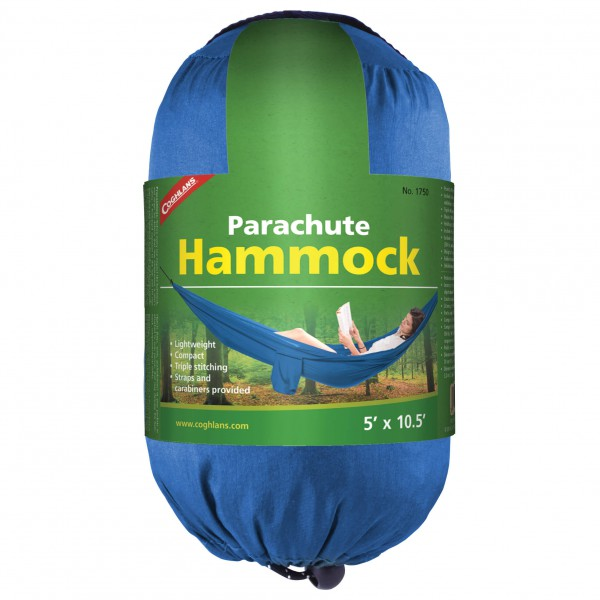 Coghlans - Hängematte Parachute - Hangmat
