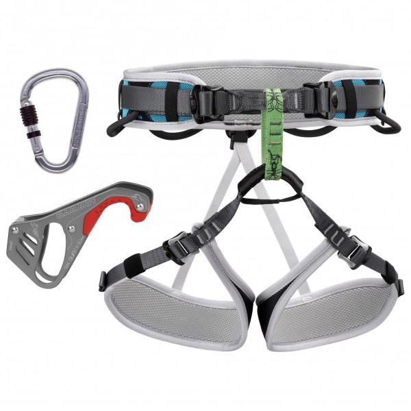 Bergfreunde.de - Kletter-Set - Climbing set