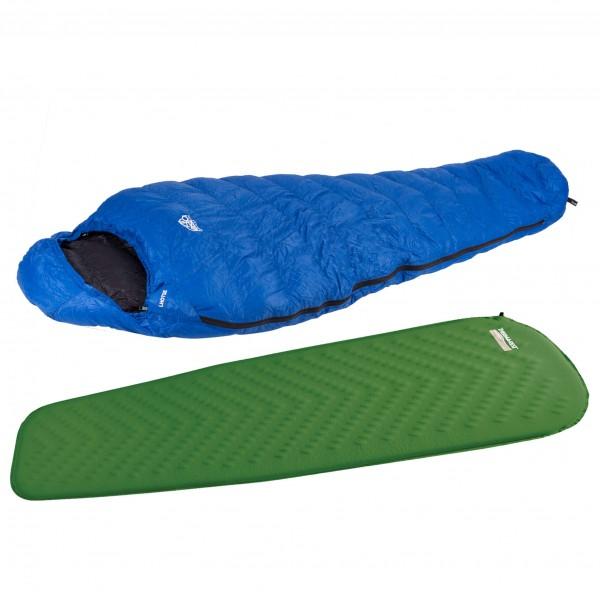 Lestra - Sleeping bag set - Lhotse