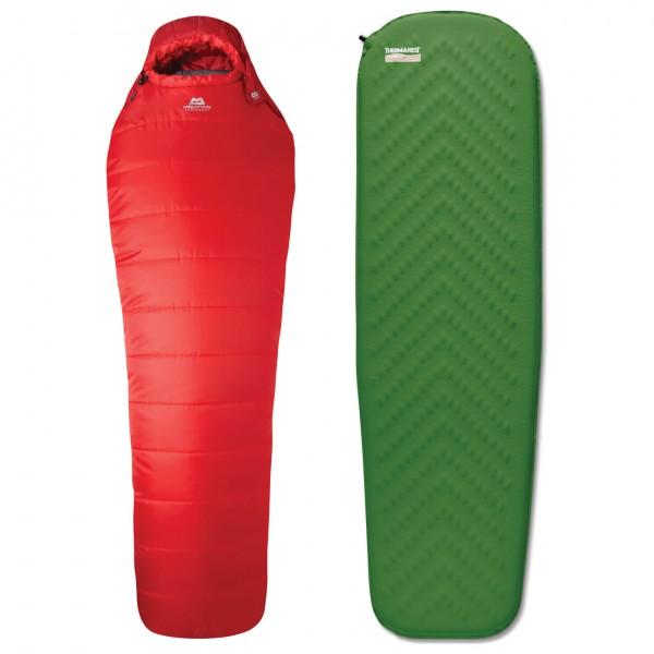 Mountain Equipment - Pack sac de couchage - Starlight III