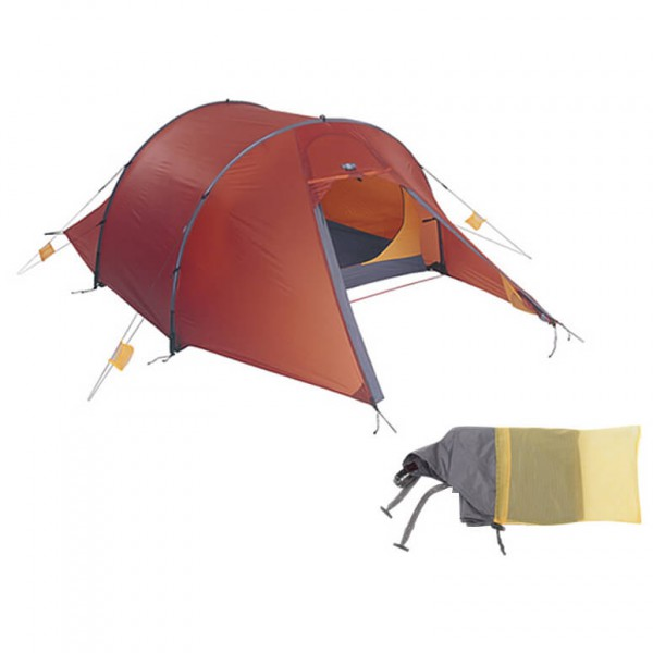 Exped - Tent set - Sirius II