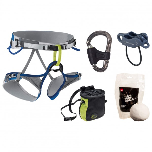 Bergfreunde.de - Climbing set - Allround Plus