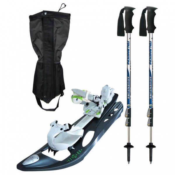 Inook - Odyssey - Snowshoes set