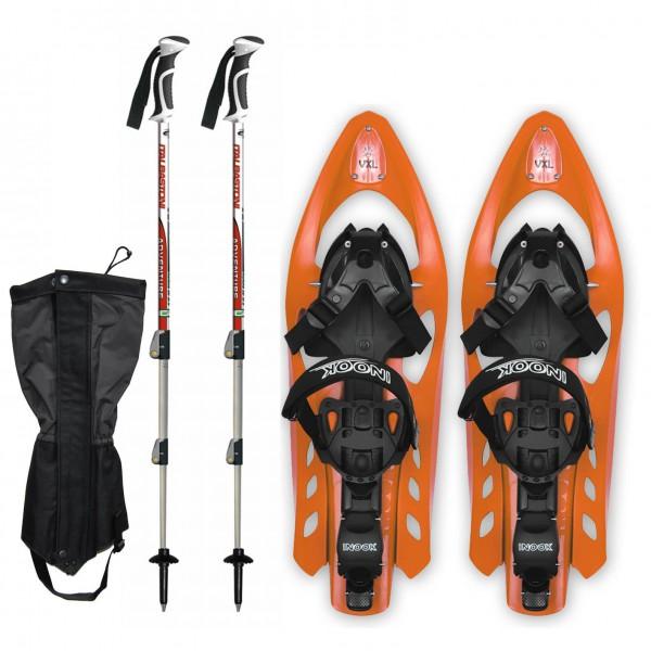 Inook - VXL - Set de raquetas de nieve