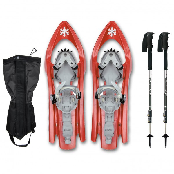 Inook - Freestep - Snowshoes set