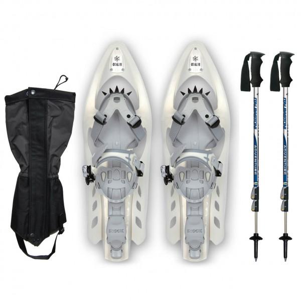 Inook - Odalys - Snowshoes set