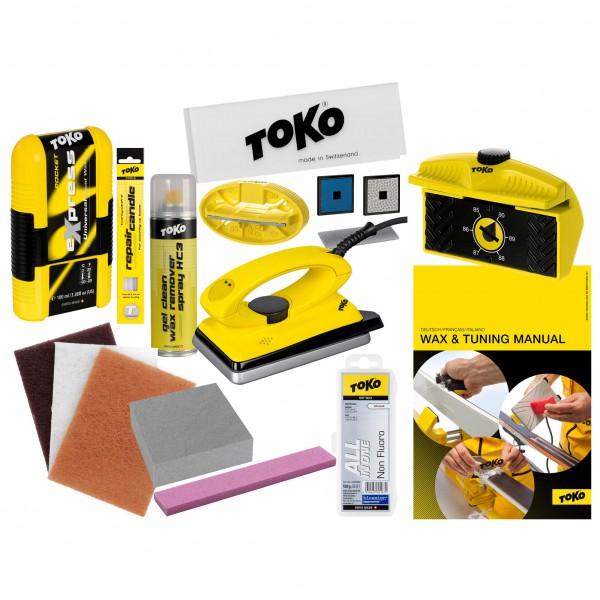 Toko - Sneeuwschoenenset - Pro