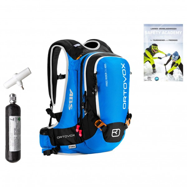 Ortovox - Pack sac à dos airbag - Freerider ABS 24 C