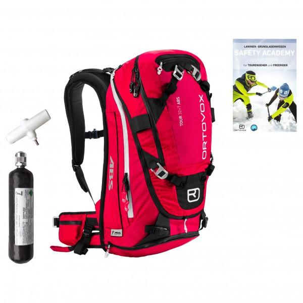 Ortovox - Lumivyöryreppupaketti - Tour 32+7 ABS C