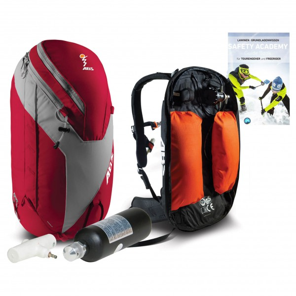 ABS - Lawinenrucksack-Set - Base Unit Classic & Vario 32 ST