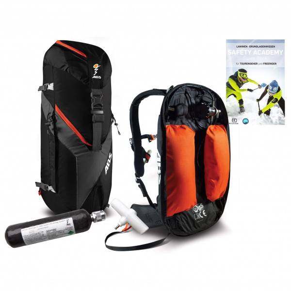 ABS - Lawinenrucksack-Set - Base Unit Classic & Vario 45+5 C