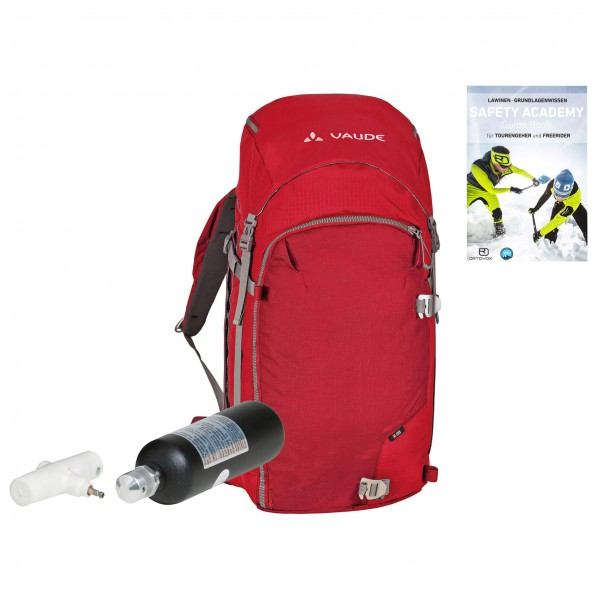 Vaude - Pack sac à dos airbag - Abscond Tour 36+4 ST