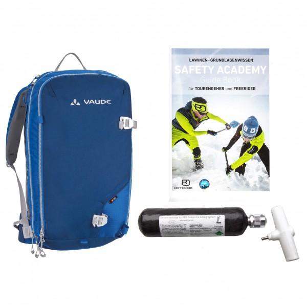 Vaude - Abscond Flow 22+6 C - Pack sac à dos airbag