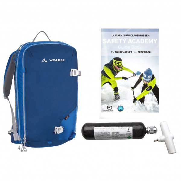 Vaude - Avalanche backpack set - Abscond Flow 22+6 C