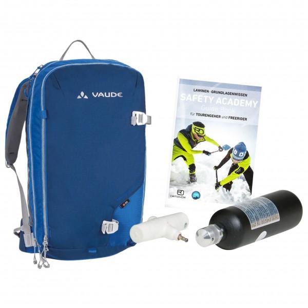Vaude - Abscond Flow 22+6 ST - Avalanche airbag set