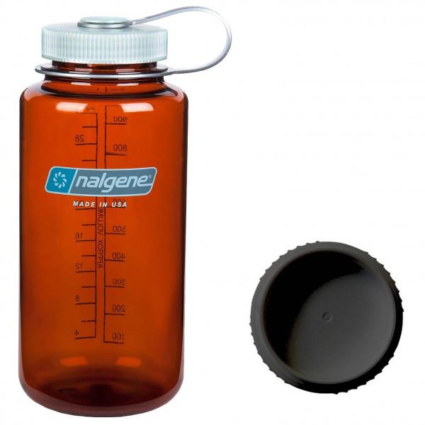 Nalgene - Trinkflaschen-Set - Everyday Weithals 1,0L -Pillid