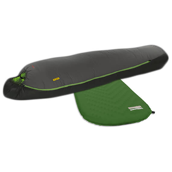 Mammut - Sleeping bag set - Kompakt 3-Season - Trail Lite