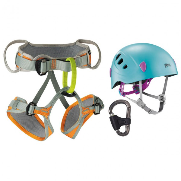 Bergfreunde.de - Climbing set - Kids Premium